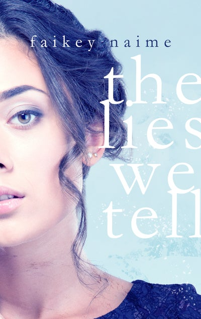 "Image of ""The Lies We Tell"""