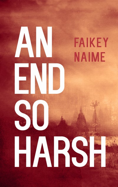 "Image of ""An End So Harsh"""
