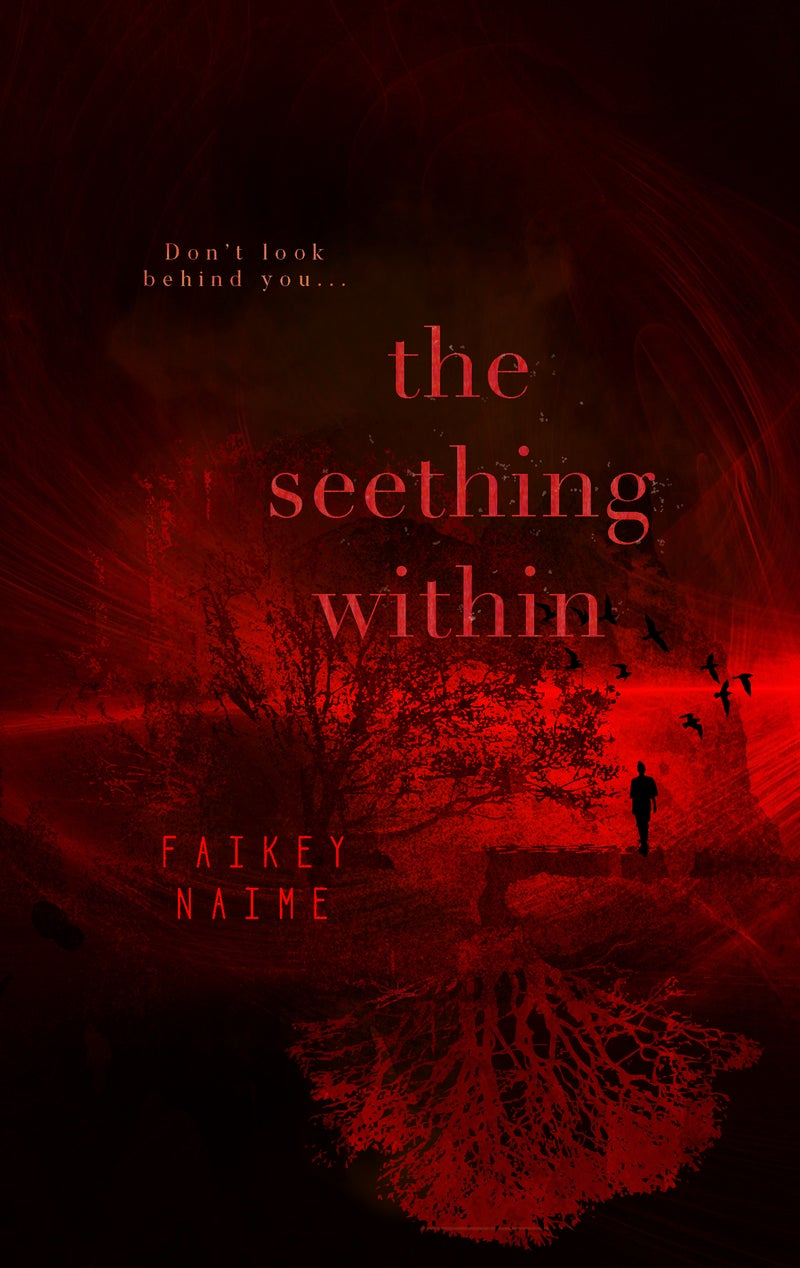 """Image of """"The Seething Within"""""""