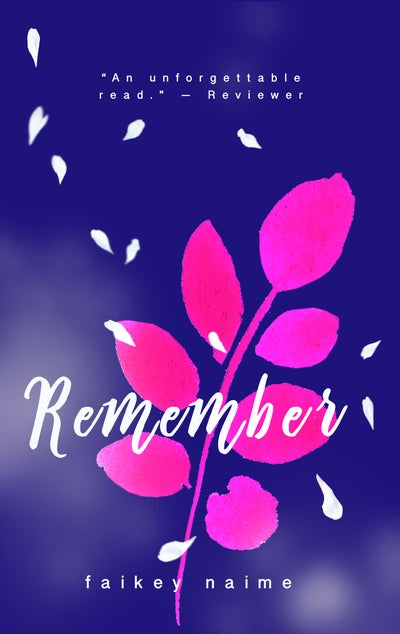 """Image of """"Remember"""""""