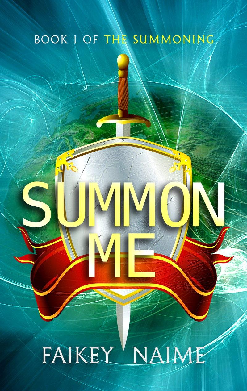 "Image of ""Summon Me"""
