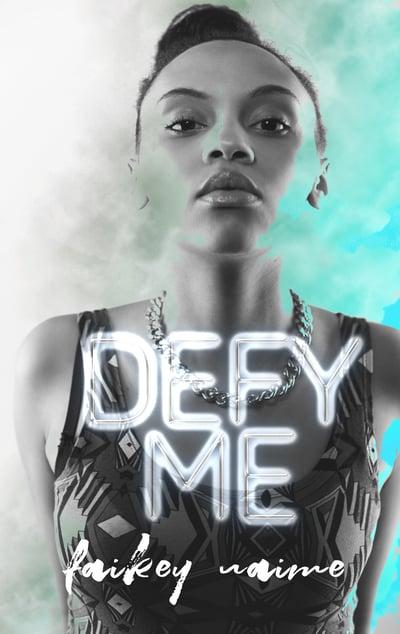 "Image of ""Defy Me"""