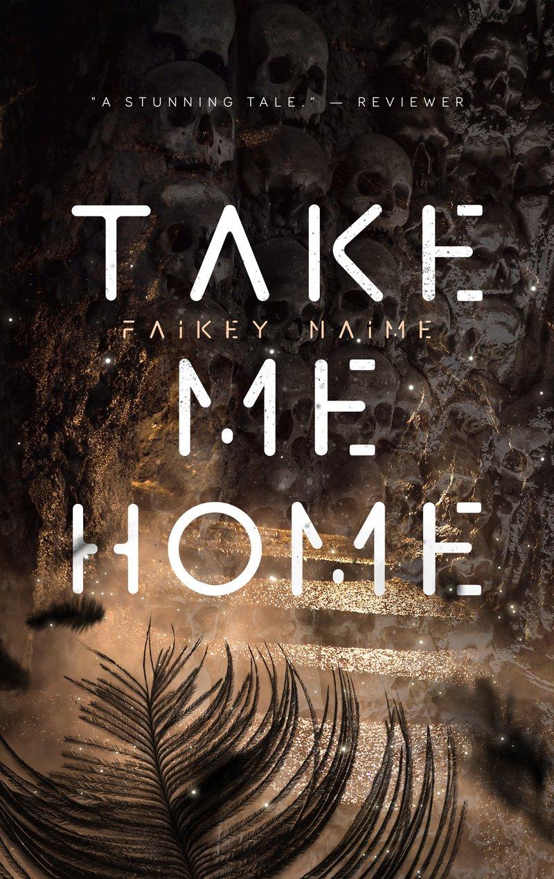 """Image of """"Take Me Home"""""""