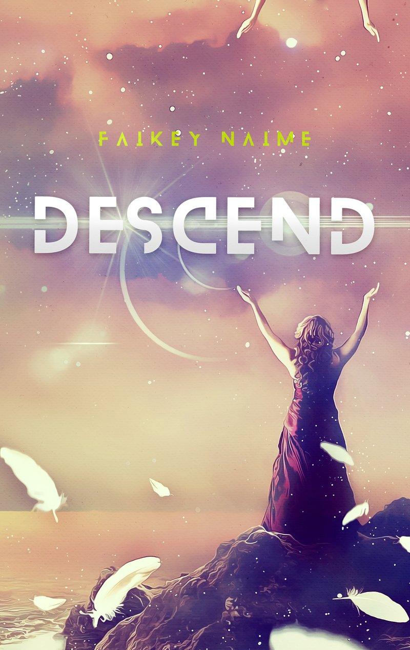 "Image of ""Descend"""