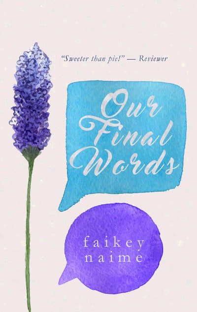 """Image of """"Our Final Words"""""""