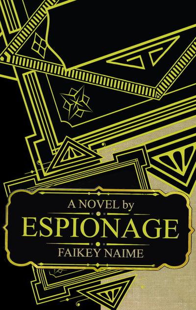 "Image of ""Espionage"""