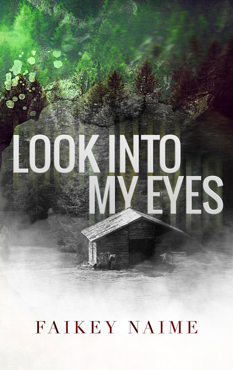 """Image of """"Look Into My Eyes"""""""