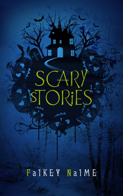 """Image of """"Scary Stories"""""""