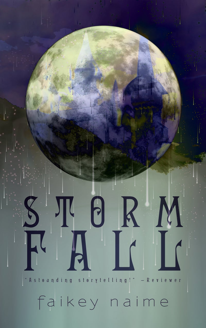 "Image of ""Storm Fall"""