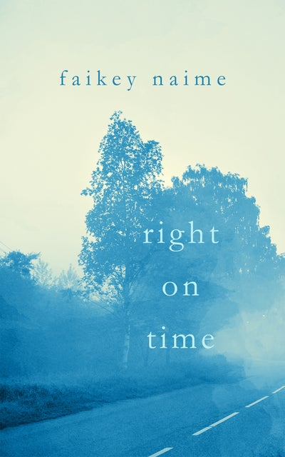 """Image of """"Right on Time"""""""