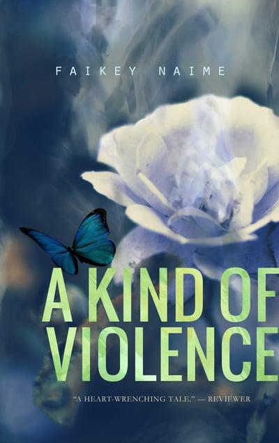 """Image of """"A Kind of Violence"""""""