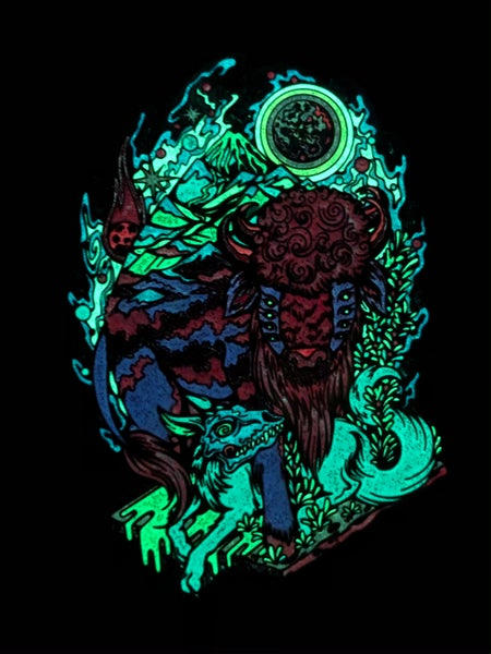 Image of Awakened Full Circle x Terra Walker