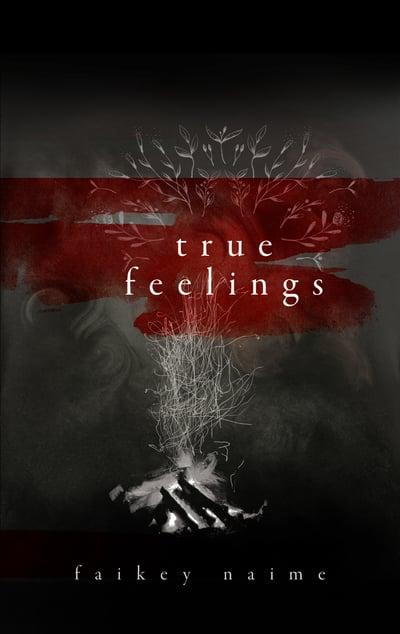 """Image of """"True Feelings"""""""