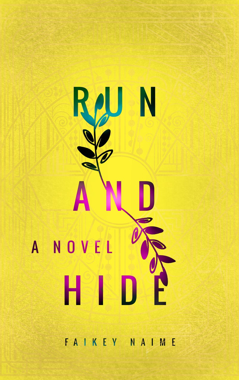 """Image of """"Run and Hide"""""""