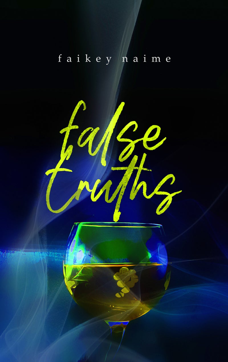 "Image of ""False Truths"""