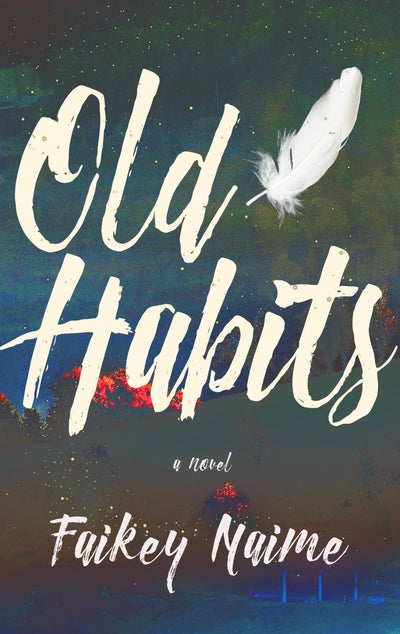 """Image of """"Old Habits"""""""