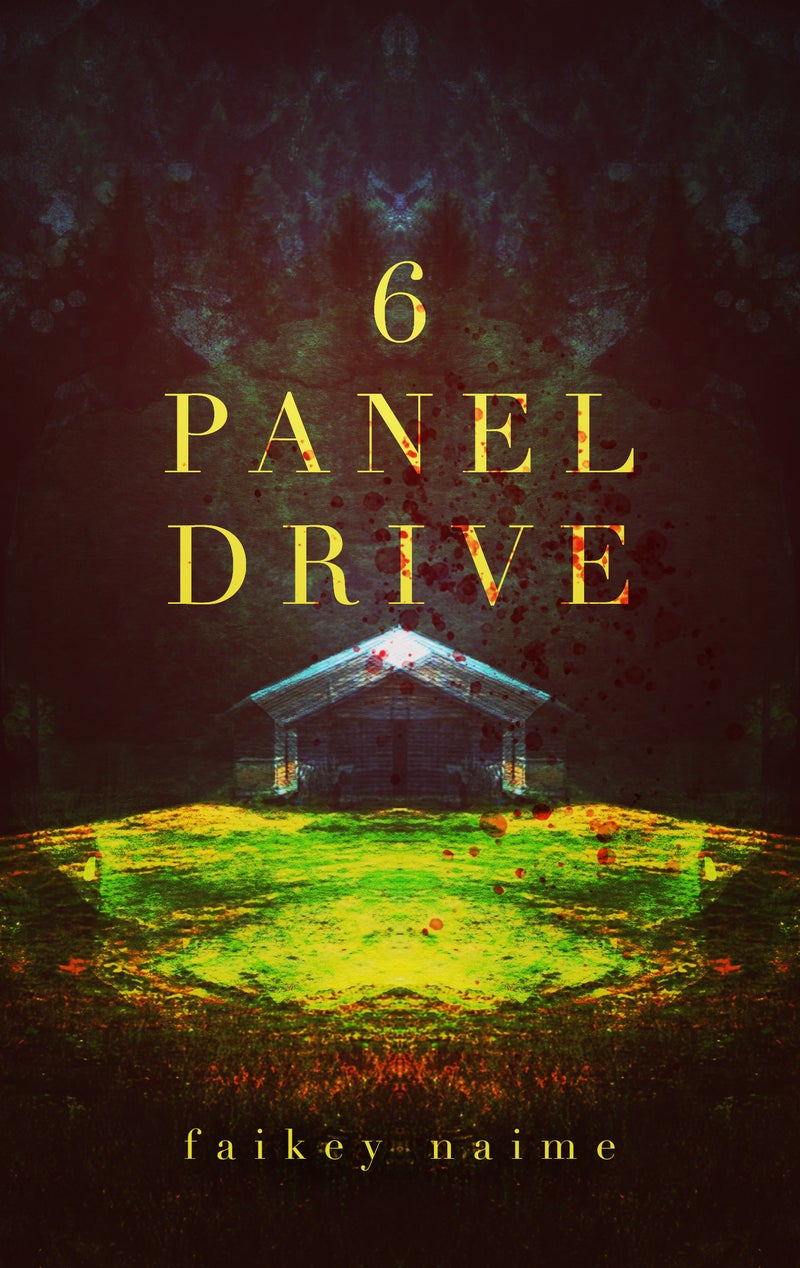 "Image of ""6 Panel Drive"""