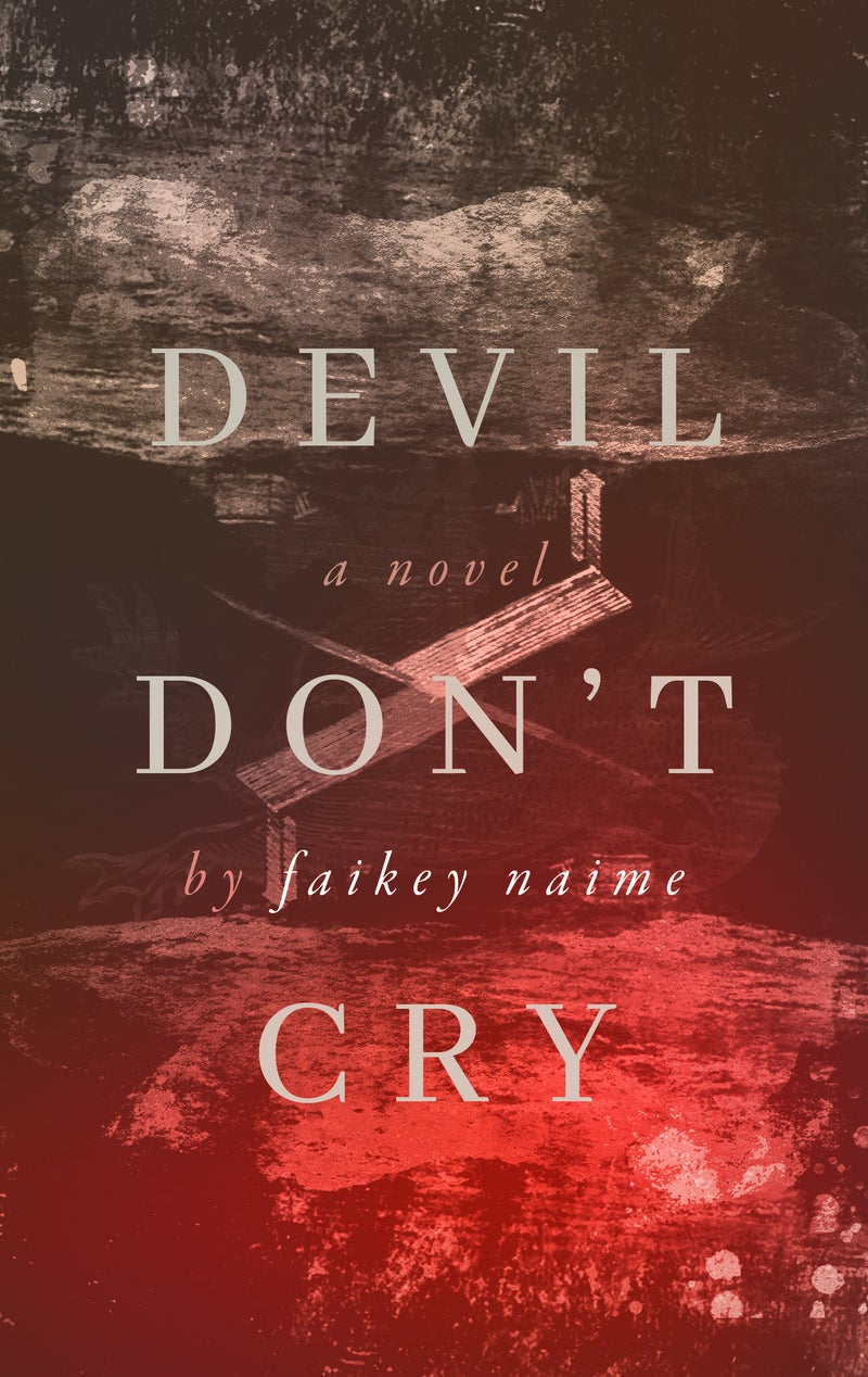 """Image of """"Devil Don't Cry"""""""