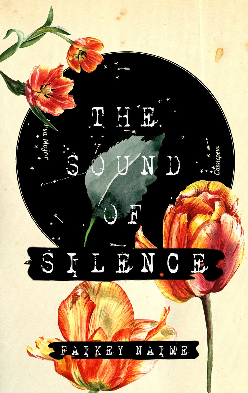 """Image of """"The Sound of Silence"""""""