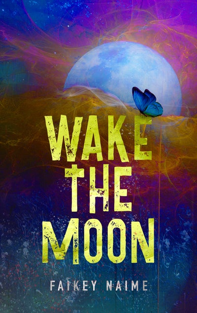 "Image of ""Wake The Moon"""
