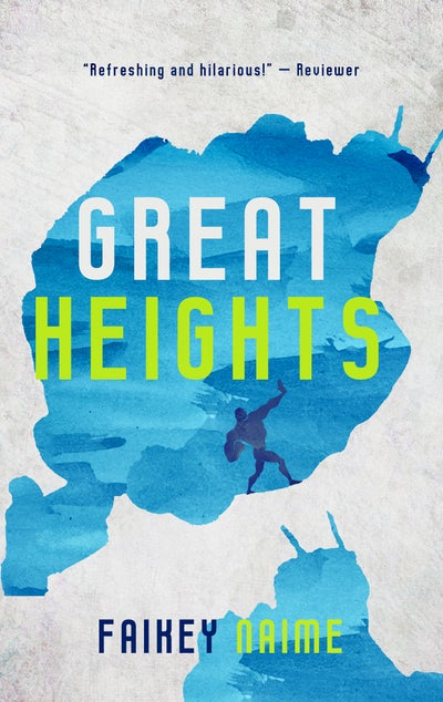 """Image of """"Great Heights"""""""