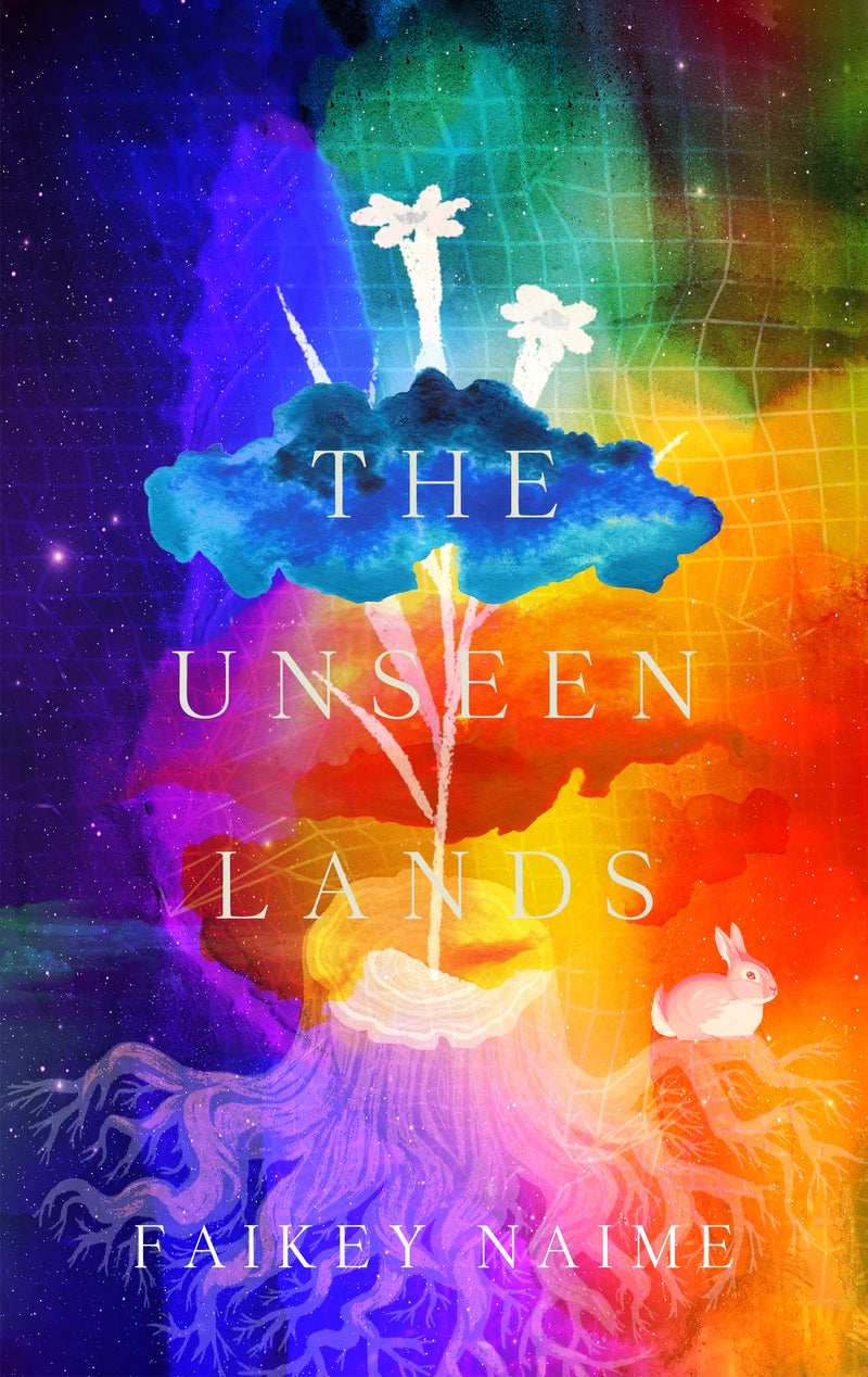 "Image of ""The Unseen Lands"""