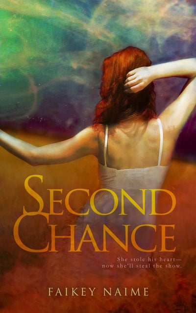 """Image of """"Second Chance"""""""