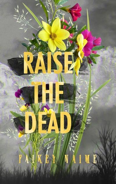 "Image of ""Raise The Dead"""