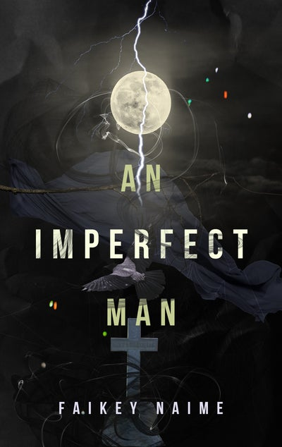 """Image of """"An Imperfect Man"""""""