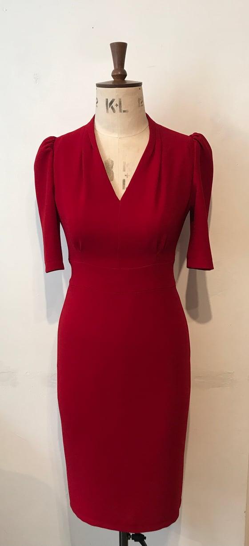 Image of Blitz dress