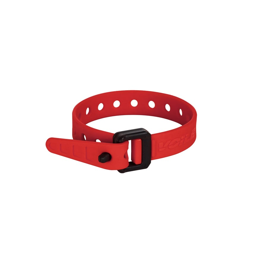 """Image of Voile Straps® - 9"""" Nano Series Red"""