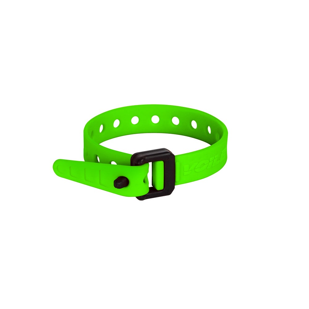 "Image of Voile Straps® - 9"" Nano Series Green"
