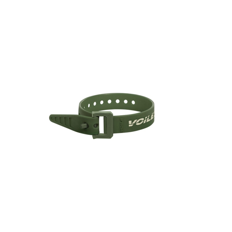 """Image of Voile Straps® 12"""" Nylon Buckle — Olive"""