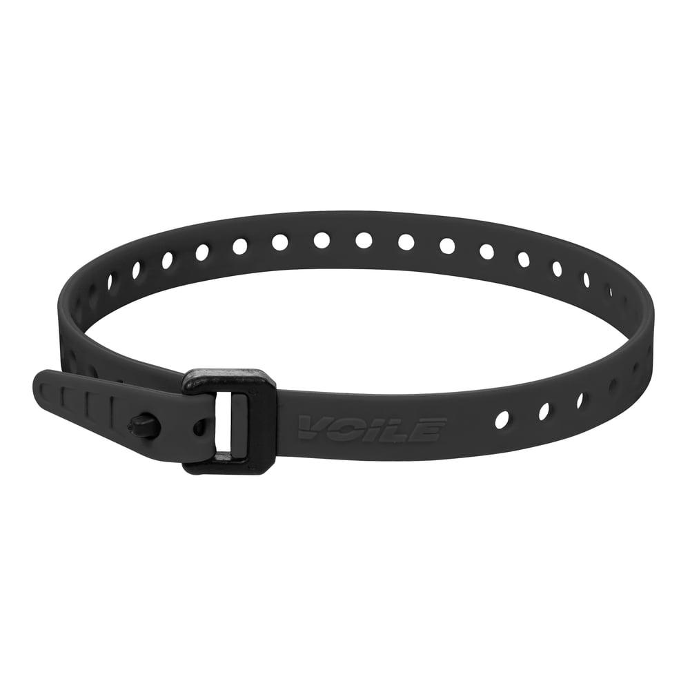 "Image of Voile Straps® - 16"" Nano Series Black"