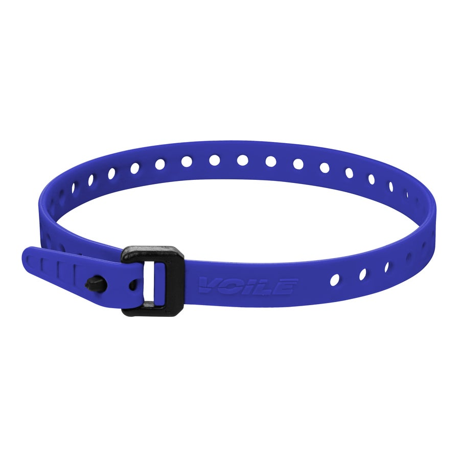 "Image of Voile Straps® - 16"" Nano Series Blue"