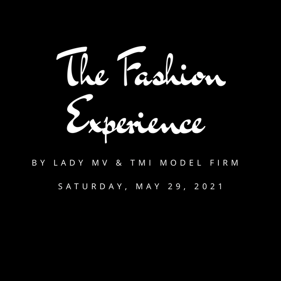Image of THE FASHION EXPERIENCE