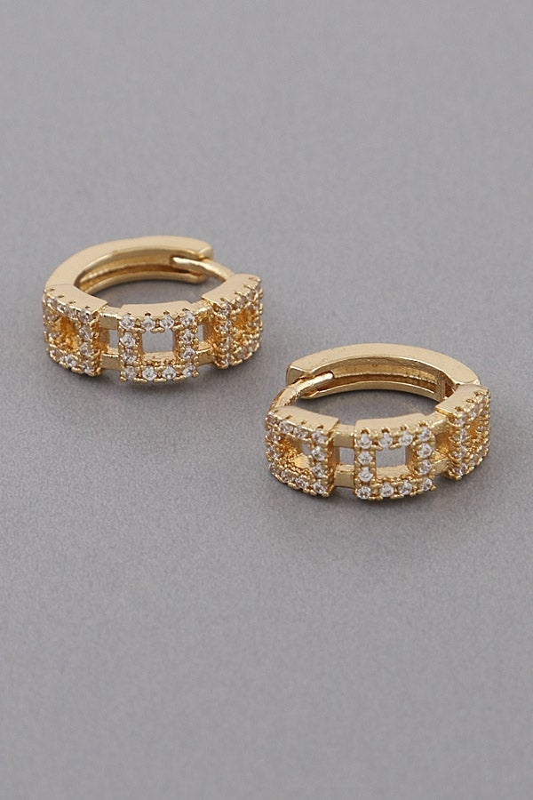 Image of Cubic Bling