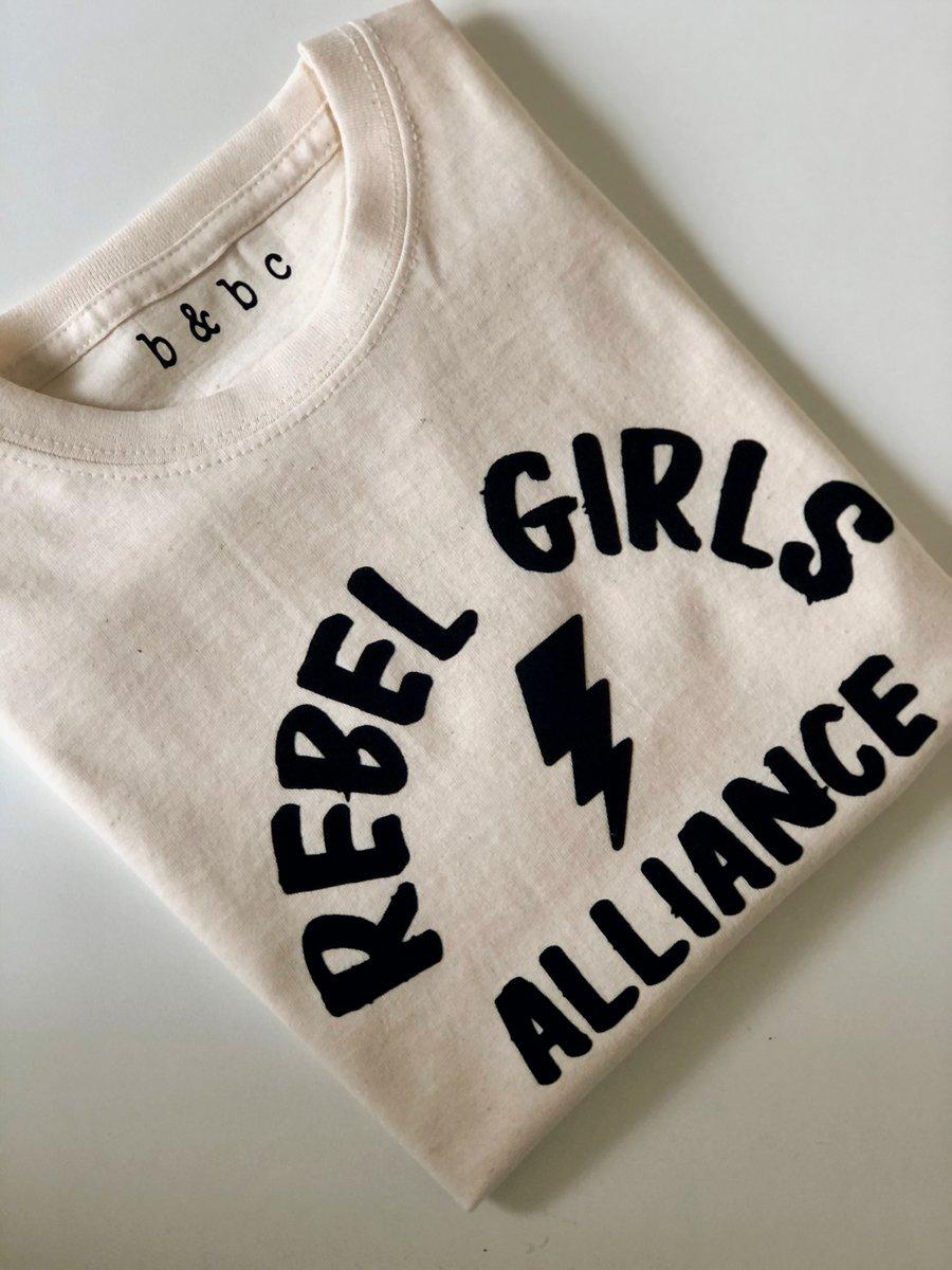 Image of Rebel Girls Alliance