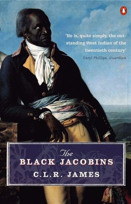 Image of The Black Jacobins