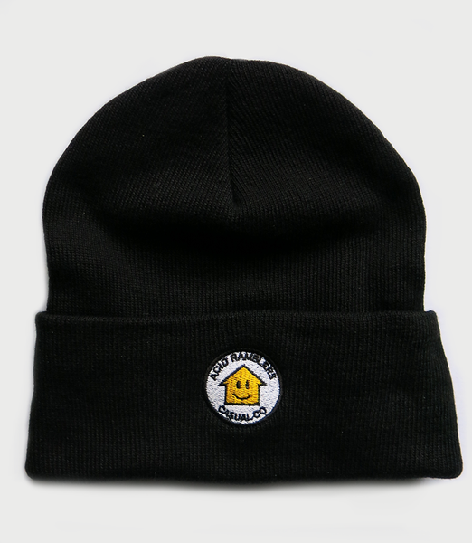 Image of 'ACID RAMBLERS' BEANIE