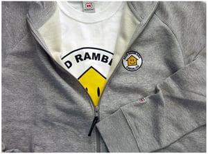 Image of 'ACID RAMBLERS' T-SHIRT