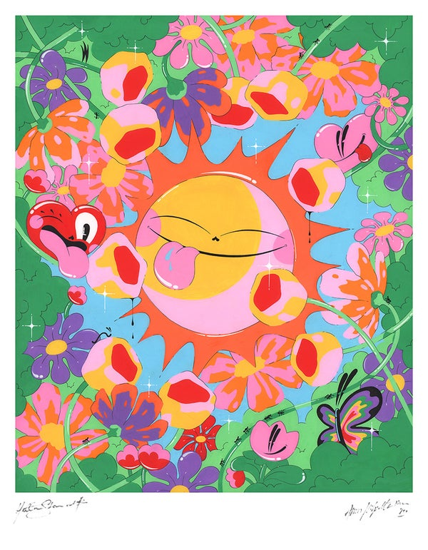 Image of Hello Sunshine