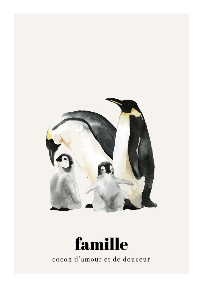 Image of Famille