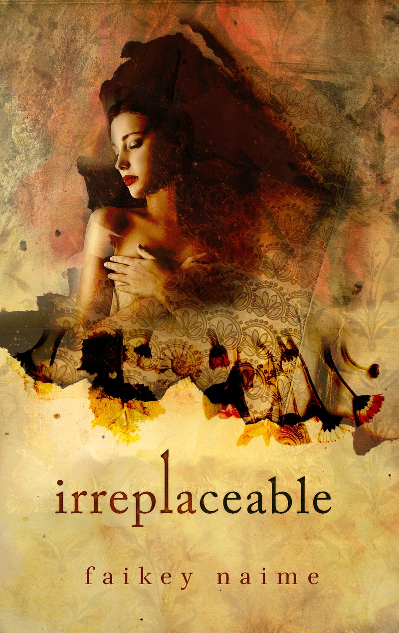 "Image of ""Irreplaceable"""