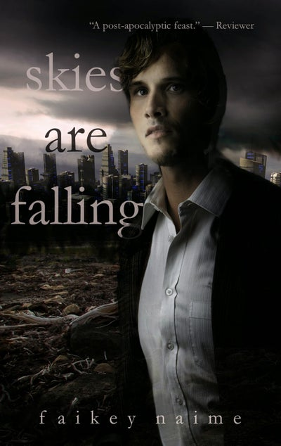 """Image of """"Skies Are Falling"""""""