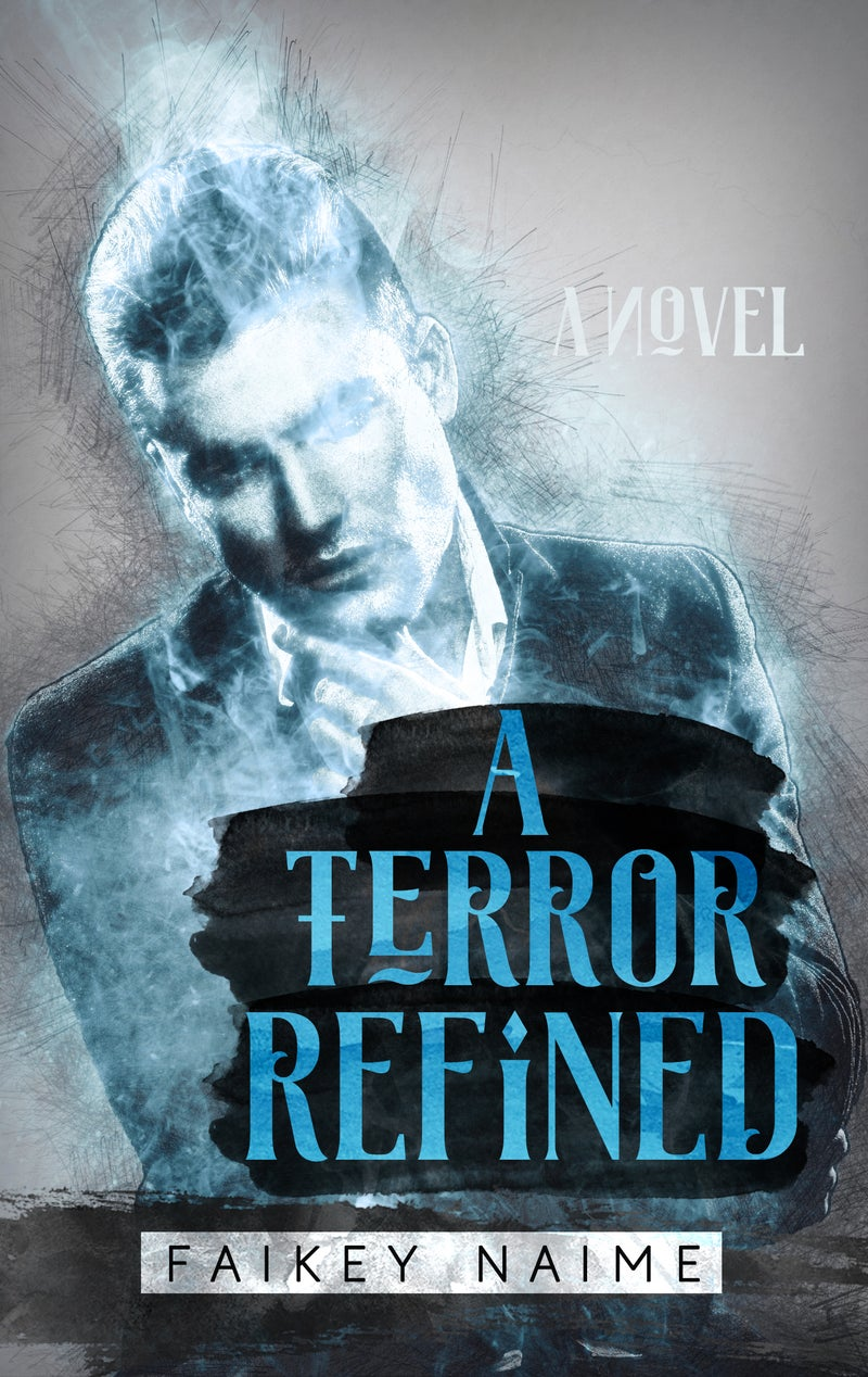 """Image of """"A Terror Refined"""""""