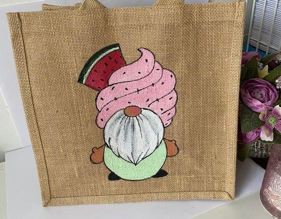 Image of Watermelon sugar gnome
