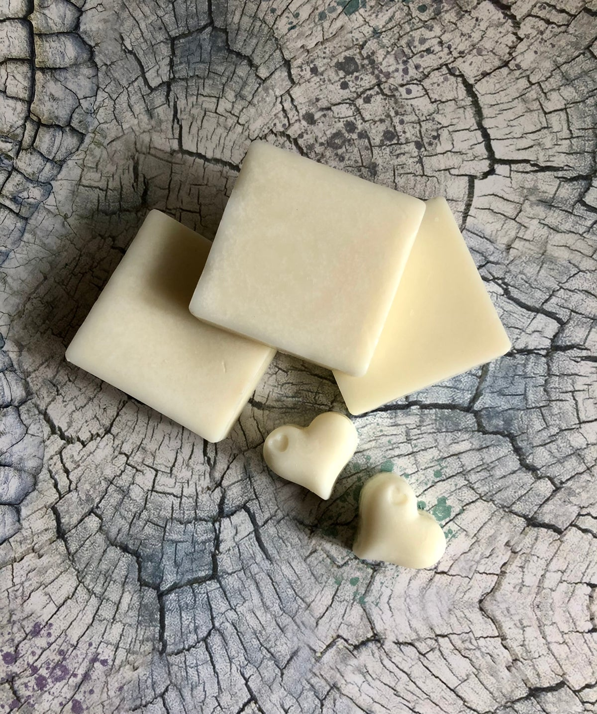 Image of Wild Calm Soy Wax Melts