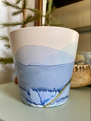 Image of Large Ceramic Planter