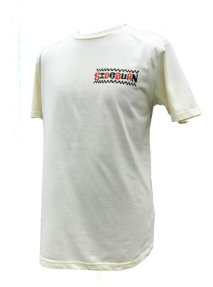 Image of Two-Tone T-shirt